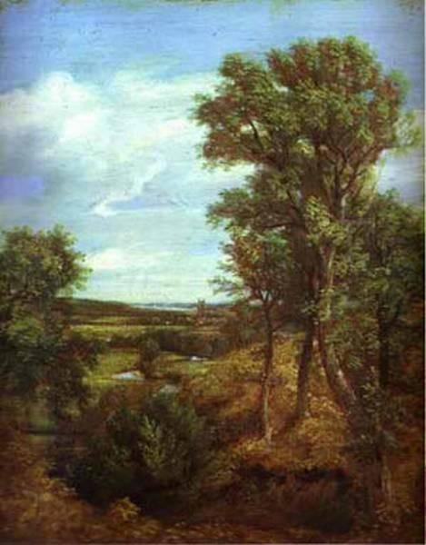 Dedham vale 1802 xx victoria and albert museum london uk